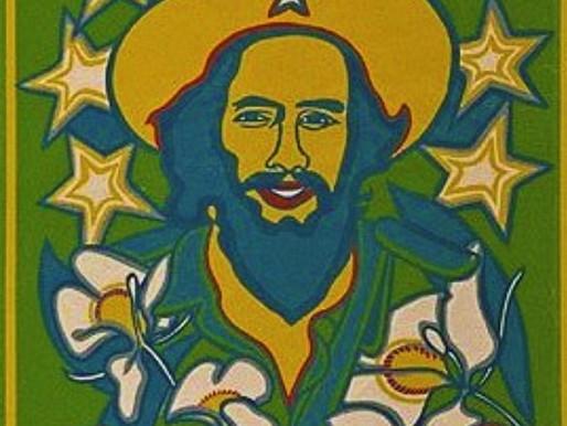 Camilo Cienfuegos, Cuban Revolutionary, Born February 6, 1932