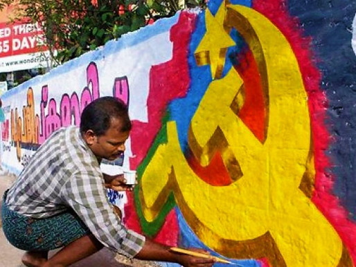 Historic victory for the Left in Kerala