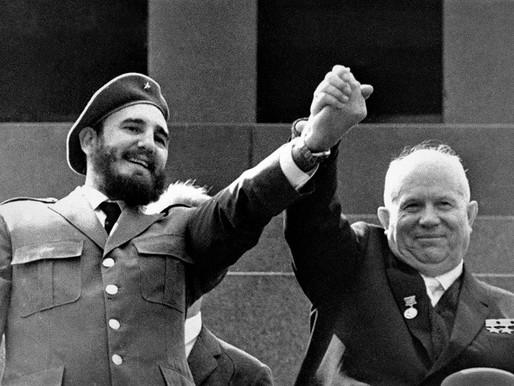 Solidarity with revolutionary Cuba!