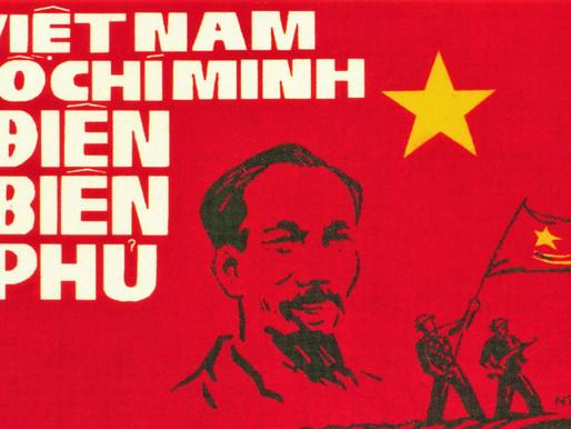 Victory at Dien Bien Phu, May 7, 1954