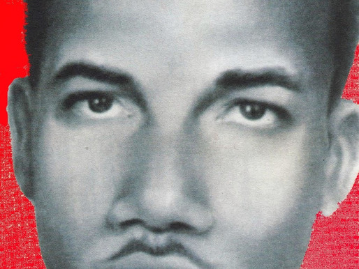 Conrado Benítez, Cuban revolutionary hero, b. February 19, 1942