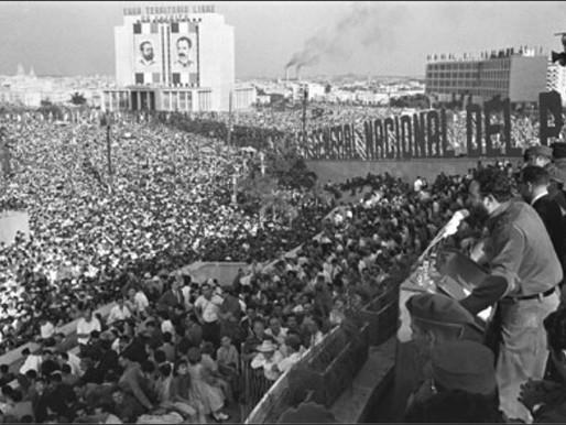 Second Declaration of Havana, February 4 1962