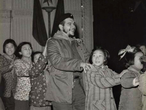 Che in the People's Republic of China, 1960