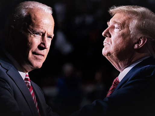 The Worst Show on Earth—The 2020 Yankee Election Circus is a Strictly Rightwing Affair