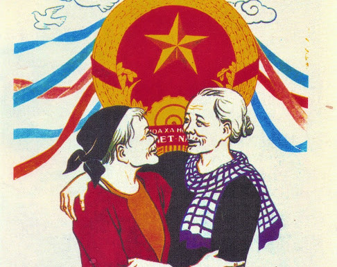 National Reunification Day, Socialist Republic of Vietnam April 30, 1975