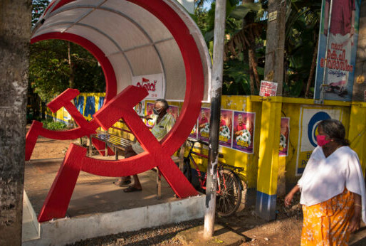 Left Democratic Front in Kerala wins big victory in local elections