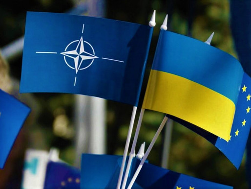 NDP backs aggressive NATO MAP expansion into Ukraine
