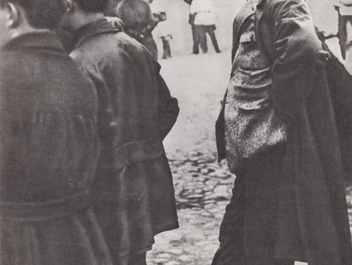 Vladimir Mayakovsky, Red Square, May Day 1928