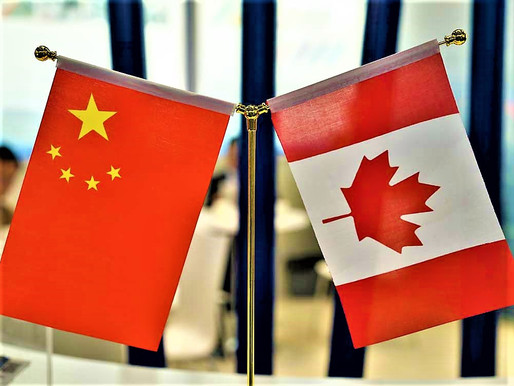 NDP and Greens back Trumpian Conservative motion on China