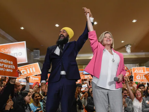 ONDP up to its old Kafkaesque anti-democratic tricks again