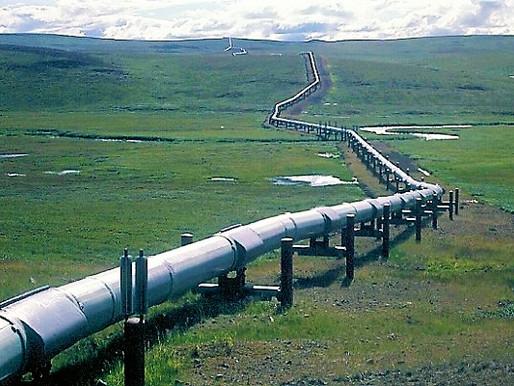 Pipelines ahead of people