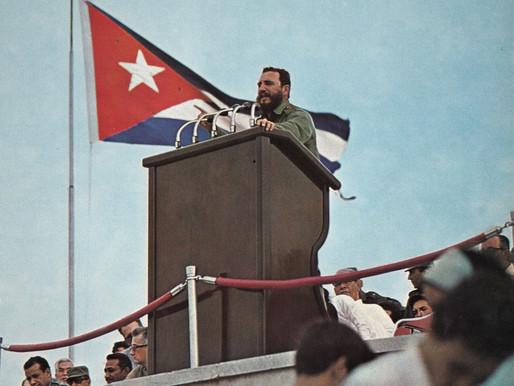 Remembering Fidel