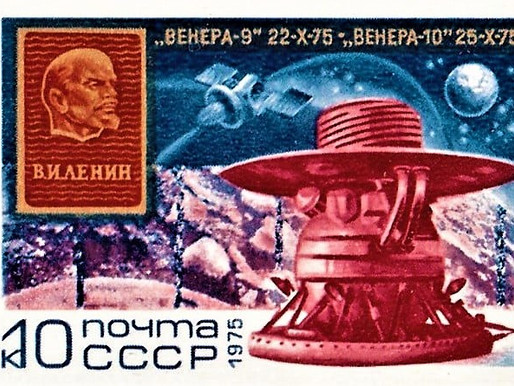 The Soviet Space Program: A Review