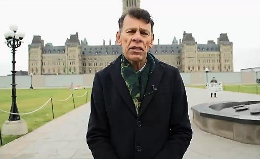 Backlash as CLC and President Yussuff back Morneau at OECD