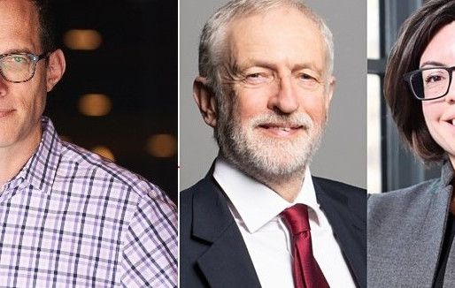 Broadbent Institute Executive Director fires twitter broadside at Corbyn, Ashton and Robinson