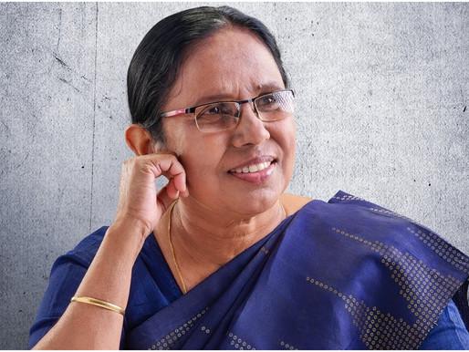 KK Shailaja wins by largest margin in Kerala's history