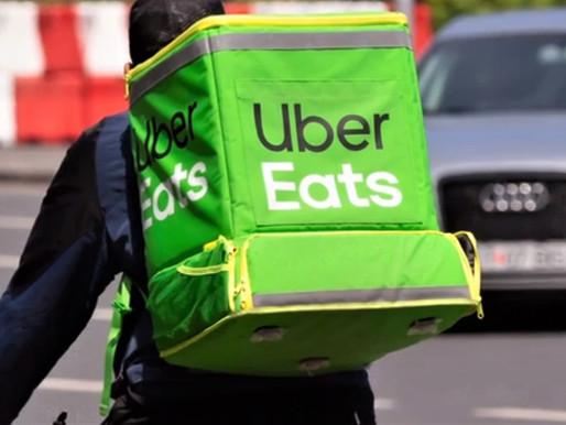 "Unions sound alarm on Uber push to ""reinvent app-based work"""