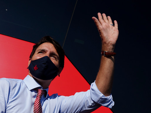 Trudeau stumbles out of the gate: Election roundup #1