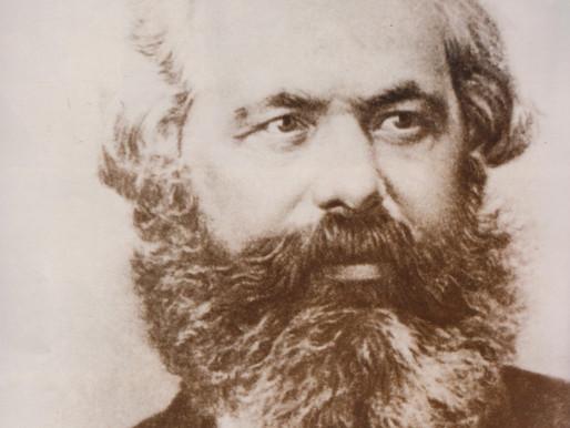 Karl Marx of the New York Tribune, 1851-62
