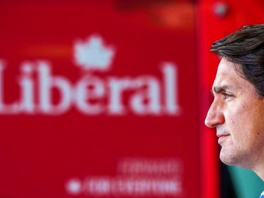 Liberal rebound: Election roundup #3