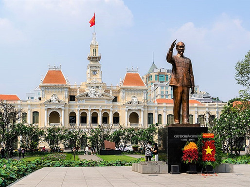 On the importance of Ho Chi Minh Thought