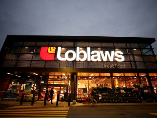 Loblaw: Profits up, wages not