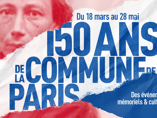 Paris launches series of over 50 events in commemoration of the Commune
