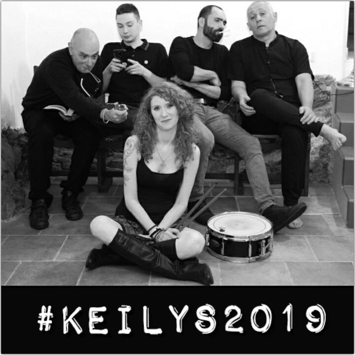 Keilys Folk Picture