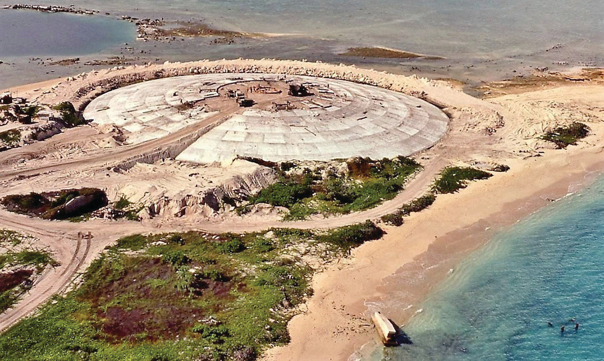 The Catctus Dome