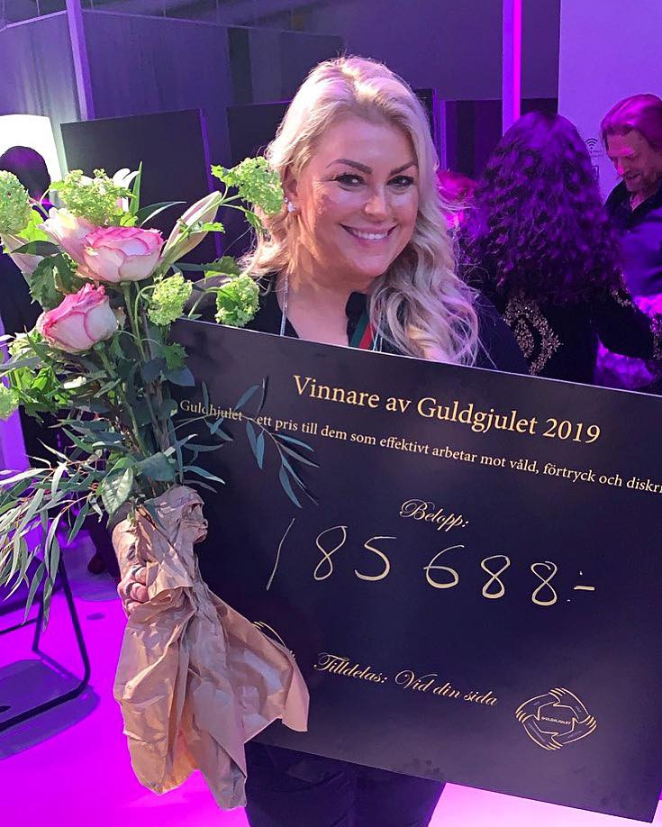 Jeanette Höglund- Vid-din-sida