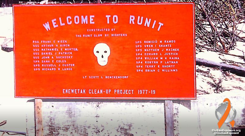 Runit Island