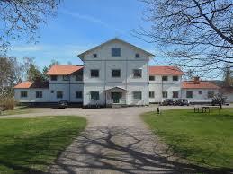 Koncentrationsläger nr 1: Långmora (1940-45)