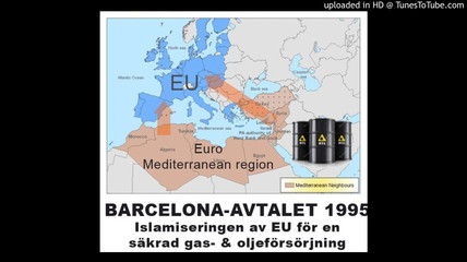 Barcelonaavtalet