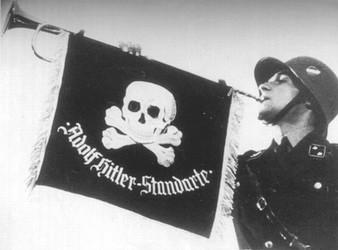 SS - Dödskallekompaniet
