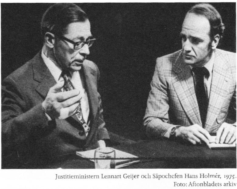 Lennart Geijer Socialdemokrat, pedofil och sexköpare.
