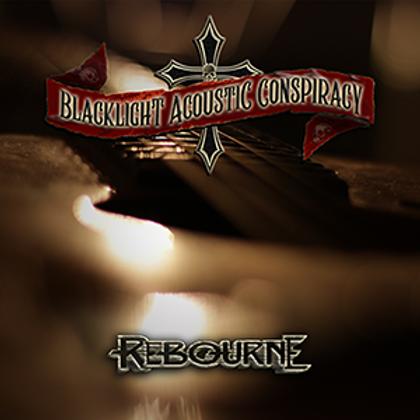 Rebourne CD