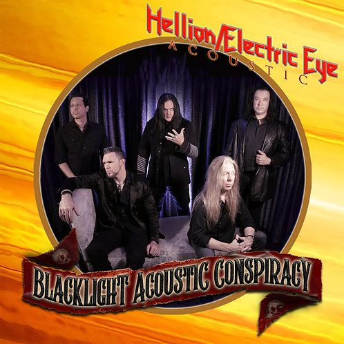 Hellion / Electric Eye (acoustic)
