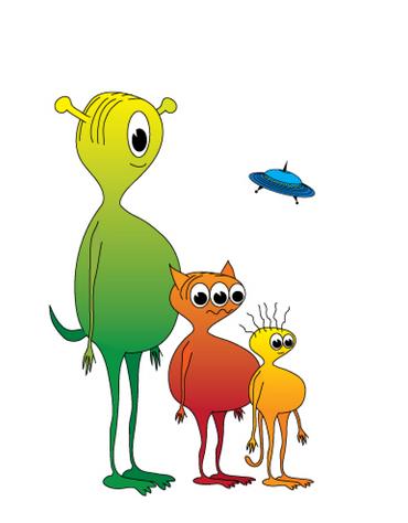 Just Aliens