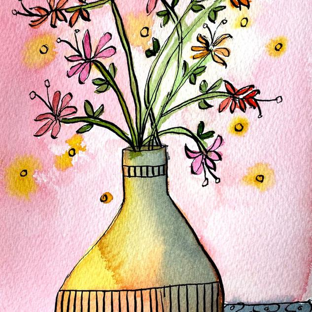 This Golden Vase (2020)