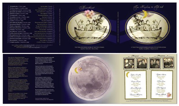 CD Case 6 panels