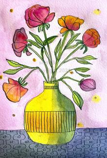 golden vase 201214