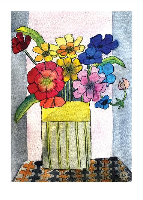 Thank you Margaret Preston - A4 Print