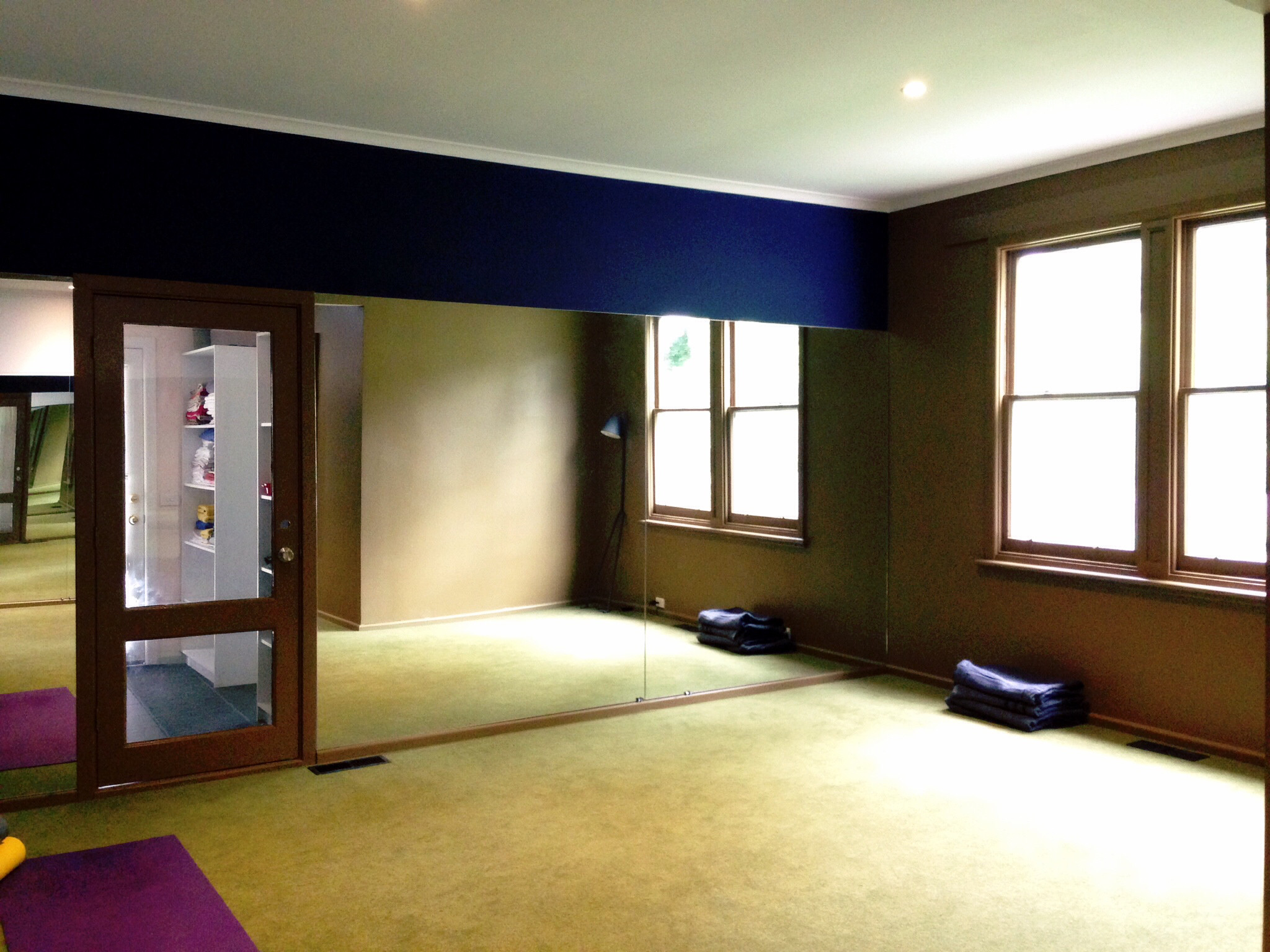 90 minute private for 1 yogi