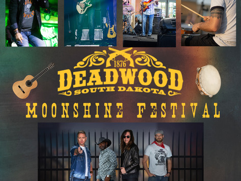 Deadwood Moonshine Festival