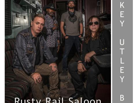 Rusty Rail Saloon Reunion Week