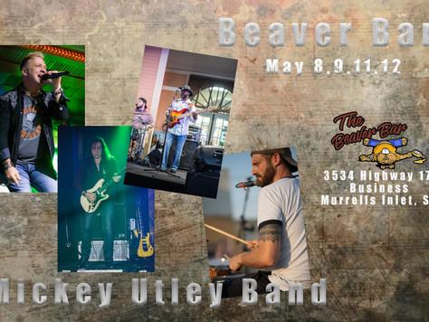 The Beaver Bar -- Mrytle Beach, SC
