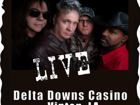 MUB at Delta Downs Hotel & Casino