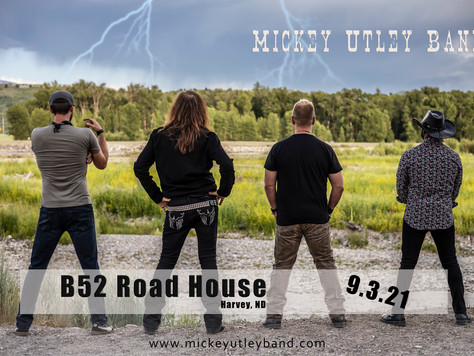 B52 Road House