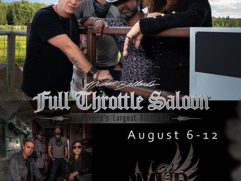 Back at the Full Throttle Saloon in Sturgis