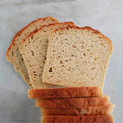 Sandwich Bread  GF / Sunshine Market
